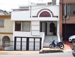 Casa Barrio Piedra Pintada