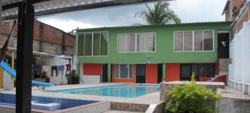 Casa San Tropel