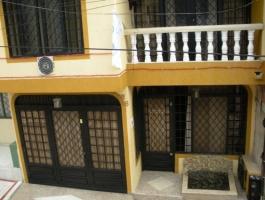Casa Barrio Hacienda Piedra Pintada