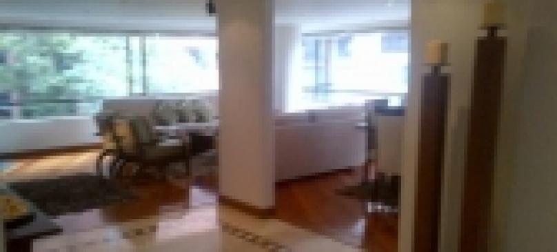 Apartamento en Rosales Ciudad de Bogota D.C.