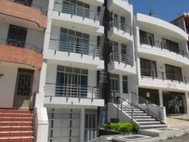 Apartamento Barrio Rincon Piedra Pintada
