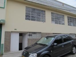 Casa B/ El Carmen
